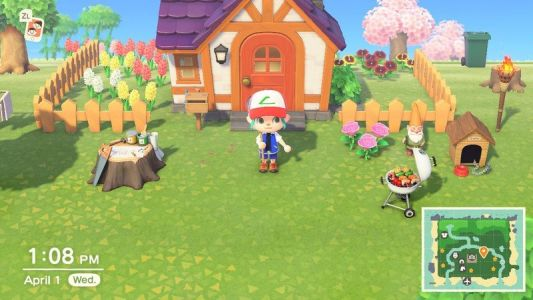 Animal Crossing: New Horizons - Be the very best like no one ever was with these fan-made Pokémon outfits