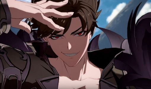 Belial brings his own brand of sexy chaos to Granblue Fantasy: Versus