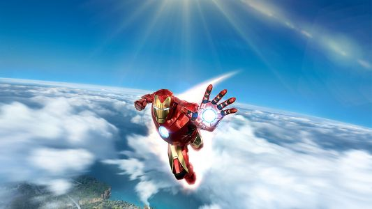 "Marvel's Iron Man VR Will Be ""As Seamless An Experience As Possible"""