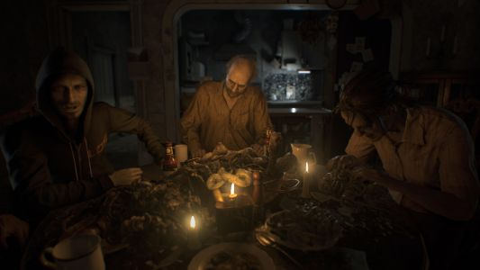 Resident Evil 7 is Still Shipping Over 1 Million Copies Every Year