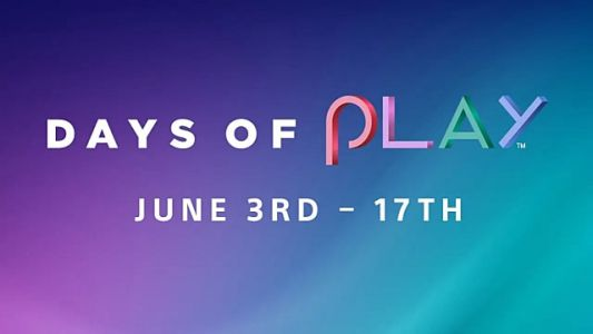 Sony Announces Days of Play 2020 Deals and Discounts