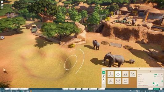 Planet Zoo Review - A Glorious Zoo Creation Sim