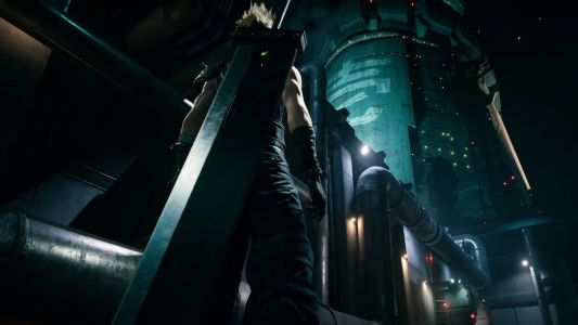 "Final Fantasy 7 Remake Not a ""One-for-one Copy"", Will ""Go Beyond the Original"" - Kitase"
