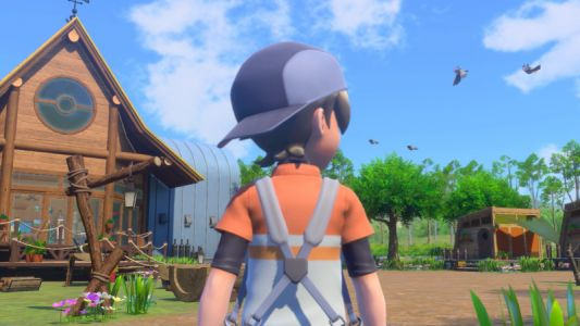 New Pokemon Snap releases on Switch in April with hundreds of cuties to photograph