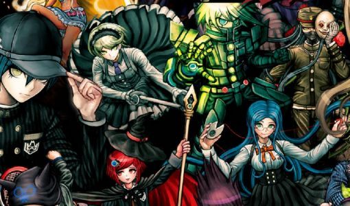 Danganronpa Trilogy launching in the west March 2019