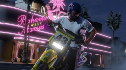 New Grand Theft Auto V DLC, Titled After Hours, Launches This Month