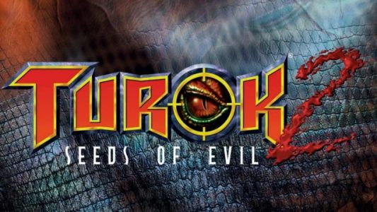 Turok 2 Getting Online Multiplayer On Switch
