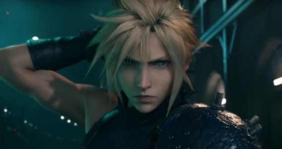 Watch The Opening Five Minutes Of Final Fantasy VII Remake