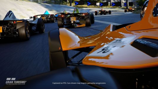 "Gran Turismo 7 Delayed to 2022 Due to ""COVID-Related Production Challenges"""