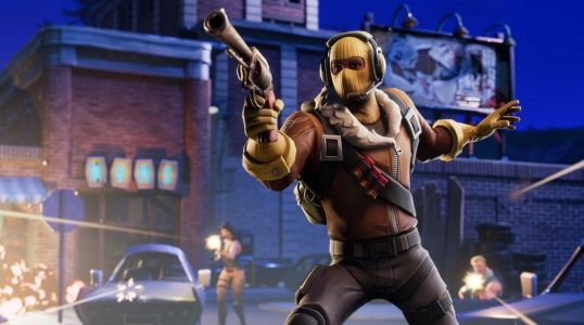 Epic goes all 1 Stunna by dropping $100 million on Fortnite esports
