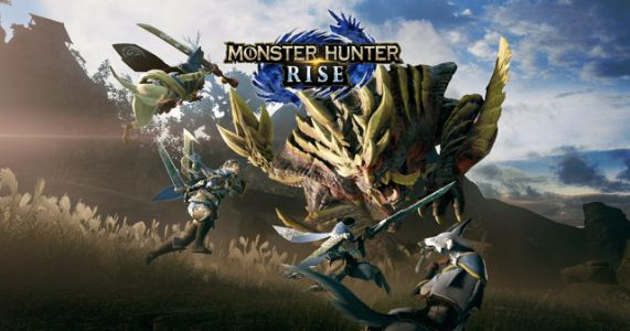 Monster Hunter Rise Update 1.1.2 Out Now