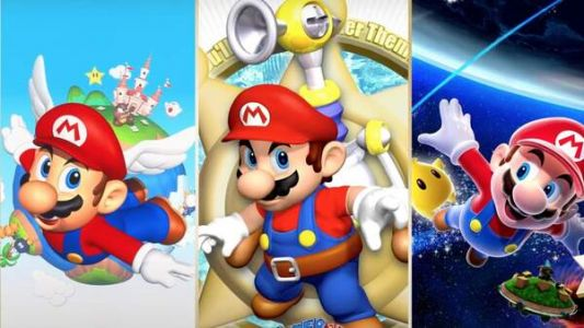 Sept. 2020 NPD: Super Mario 3D All-Stars debuts at 2, Switch the 1 hardware once again