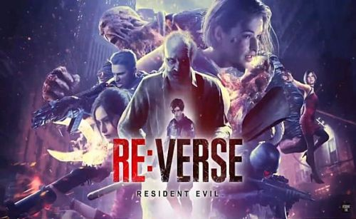 RE: Verse Pits Classic Resident Evil Characters in Multiplayer Mayhem