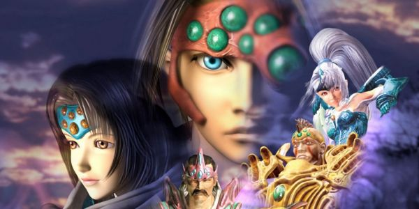 The Legend of Dragoon Remake Petition Already Signed by Thousands