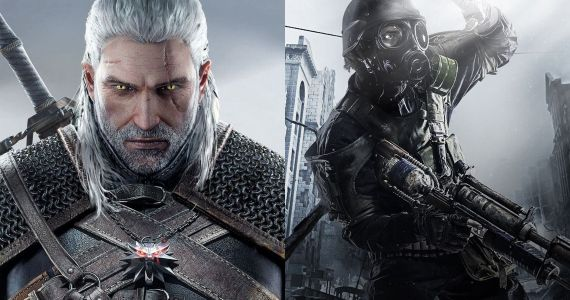 10 Best Games Based On Books, According To Metacritic   Game Rant