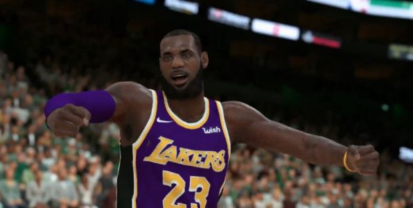 NBA 2K Continues Partnership With NBA & Players Association
