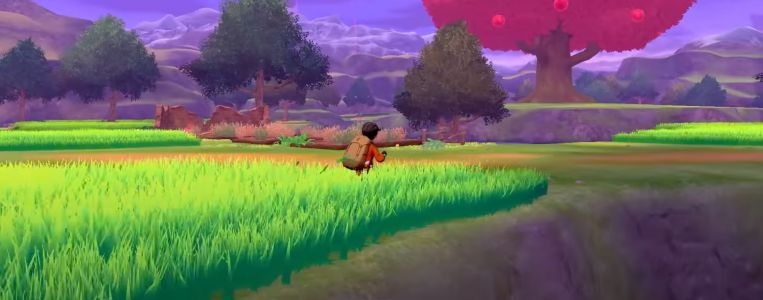 Oh yeah: Another big Pokemon Sword and Shield DLC is 'coming soon'