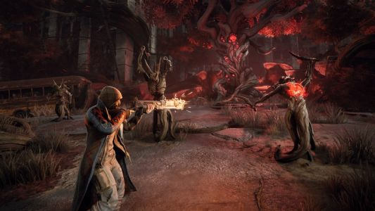 Pre-Ordering Remnant: From The Ashes Lets You Play Early