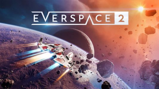 Everspace 2 Early Access Out Today, New Trailer Released