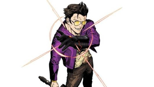 """No More Heroes 3 Will """"Be Like The Avengers"""", Says Developer"""