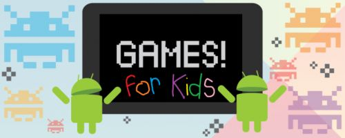 65 of the best Android games for kids between the ages of 2-8