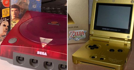 The 10 Rarest Game Consoles To Exist Today