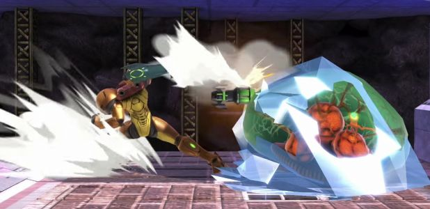 Amid all of these new character reveals, here's a closer look at Wario and Samus' movesets in Super Smash Bros. Ultimate