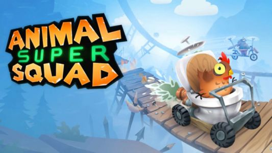 Animal Super Squad is out on Android, and it shouldn't be missed