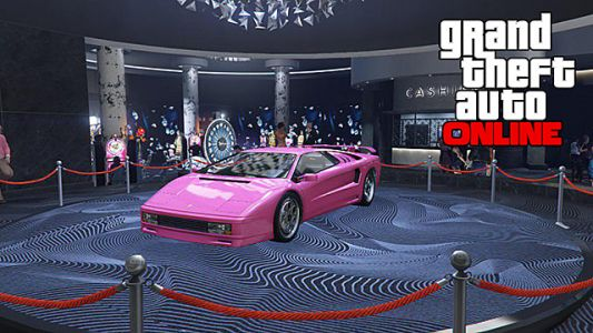GTA Online Best Casino Cars: How to Get Them, Prices, Tips