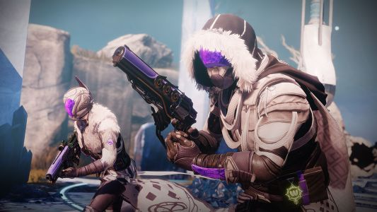 Destiny 2 PC players - don't tab out before crucible matches