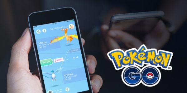 Two years on, Pokémon GO finally gets trading, ways to interact with friends in-game