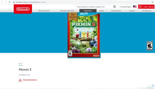 Pikmin 3, DLC Delisted From Wii U eShop Following Deluxe Announcement