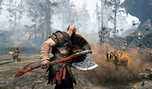 God of War Took Home WGA Awards 2019 Trophy for Best Video Game Writing