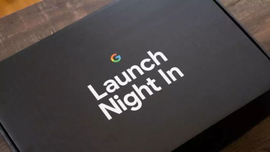 Google's Launch Night in Reveals Pixel 5 and More