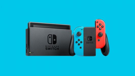 Nintendo is reportedly launching two new Switch models this summer