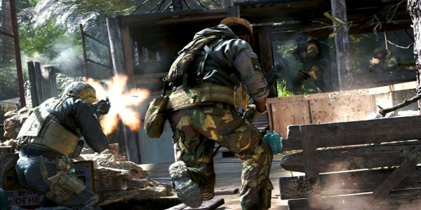 CoD: Modern Warfare Update 1.11 Out Now, Here's What It Does