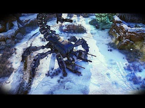 No Fallout Here: Wasteland 3 Release Date Confirmed, New Trailer Revealed