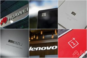 Chinese Companies Sold Over 150 Million Handsets In Q4 2015