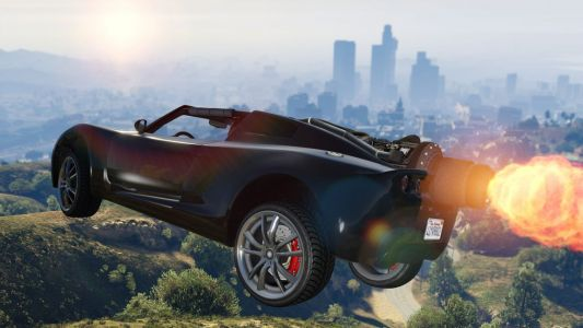 GTA Online players earn double this week in Mobile Operations Missions, plus an extra GTA$100K