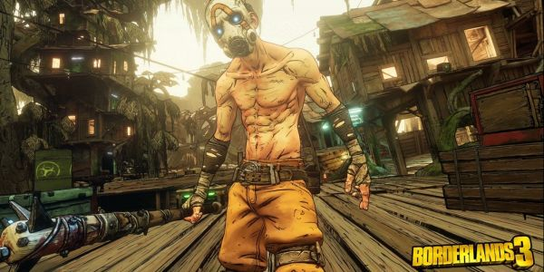 Borderlands 3 Players on PC Report Losing Save Data | Game Rant
