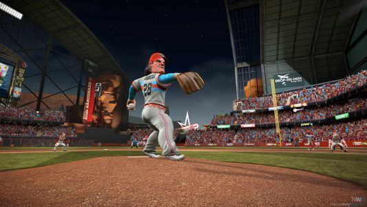 New Online Mode Coming to Super Mega Baseball 3 Next Week