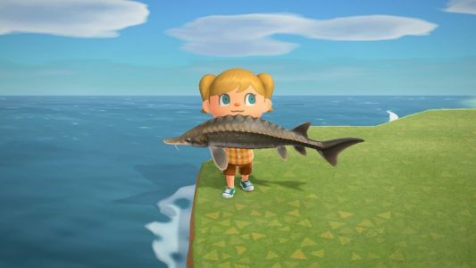 Animal Crossing: New Horizons - All the fish you can catch in March 2020