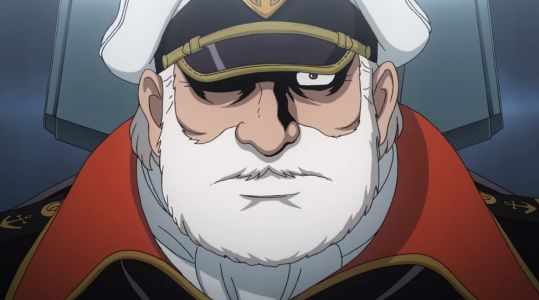 The sequel to Star Blazers' 2012 remake lands on Crunchyroll