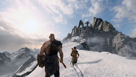 NPD Analyst: 'My Confidence Is High That God of War Will Be The Biggest Exclusive Debut On The PS4'