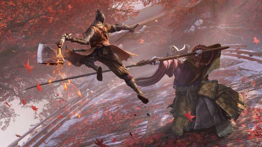Sekiro players can now 'cheat the game' with an easy mode mod
