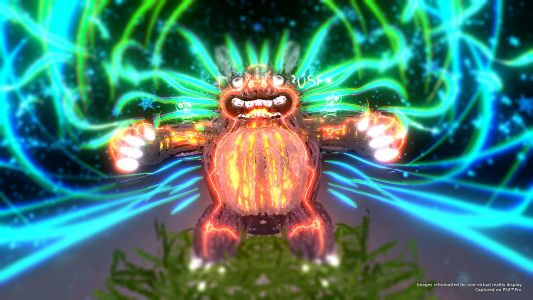 Unleash Your Creativity in Tilt Brush, Available Today for PS VR