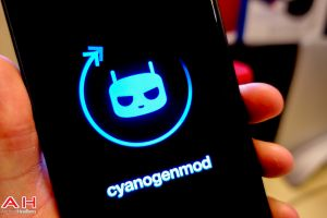 CyanogenMod 13 Nightlies Reportedly Come With New Camera App