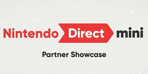 More Nintendo Direct Mini: Partner Showcases coming this year