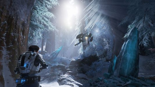 "Gears 5 Developer Talks eSports Implementation, Wants It To be ""More Watchable"""