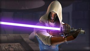 Report: New Star Wars Knights of the Old Republic Game in Development